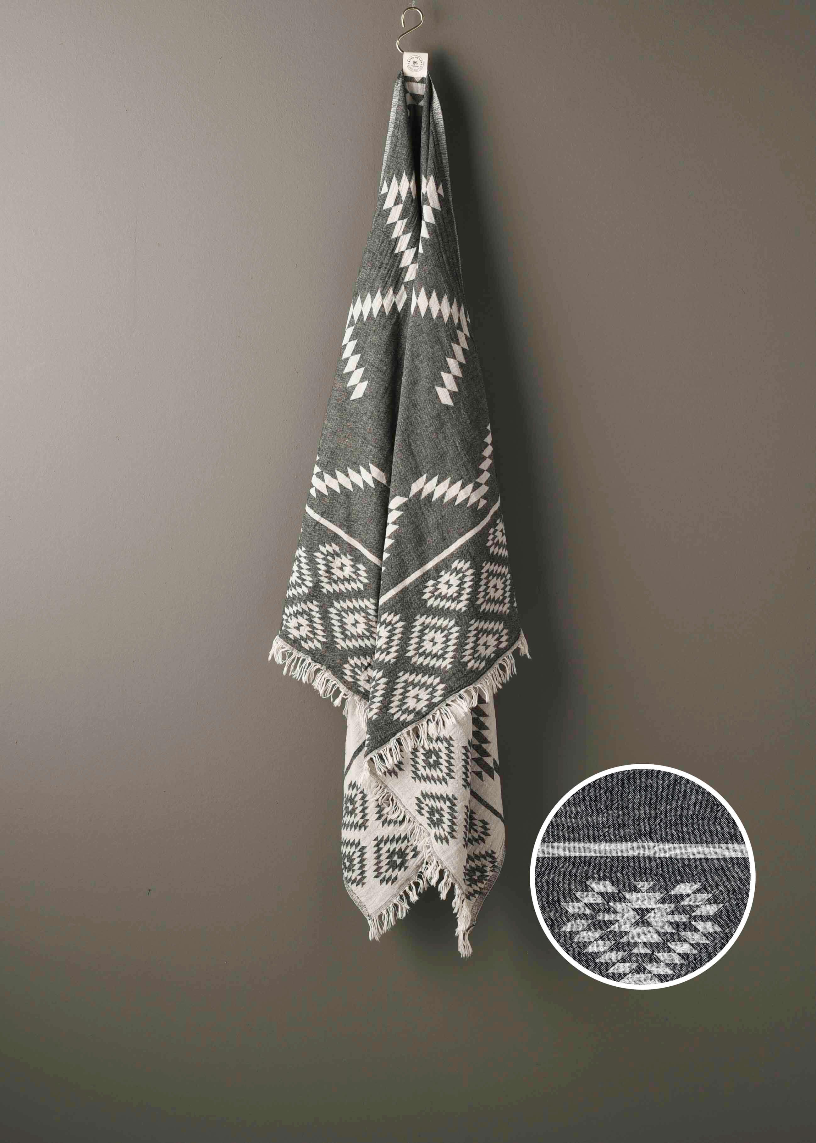 Strandhåndklæde – Agadir