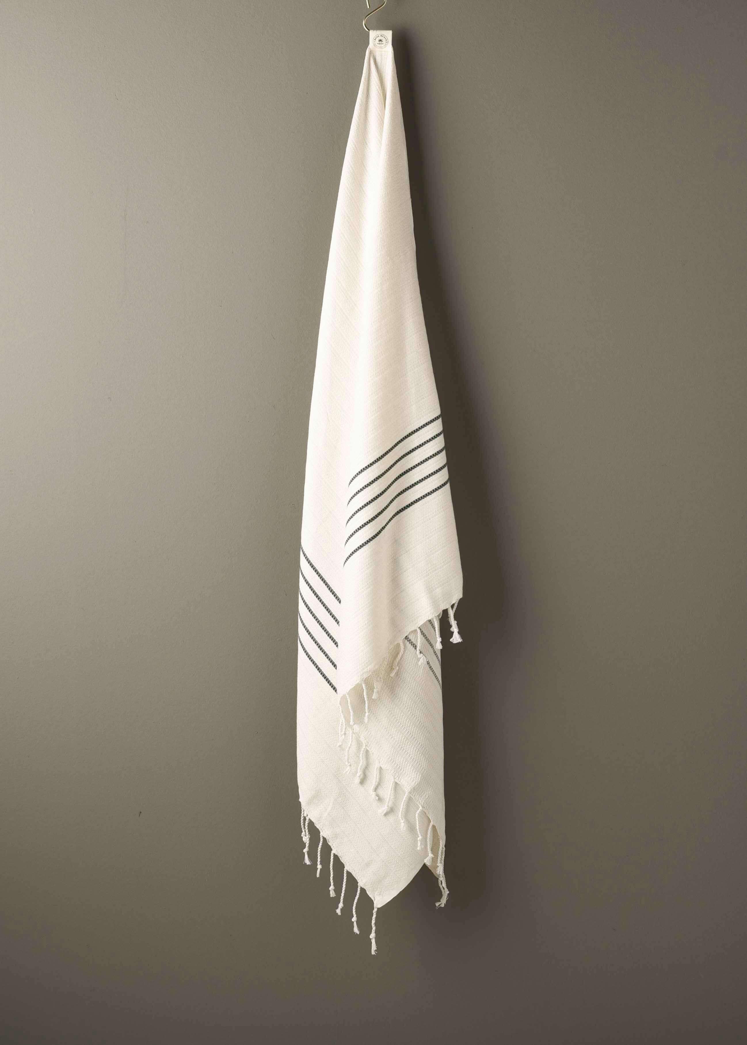 Strandhåndklæde – Bali